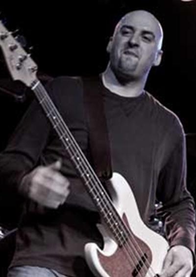 Doug Odell