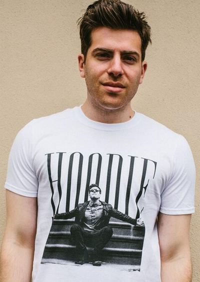 hoodie allen review Hoodie allen is no stranger to omaha and his familiarity worked to his advantage at his concert at the slowdown on oct 16.