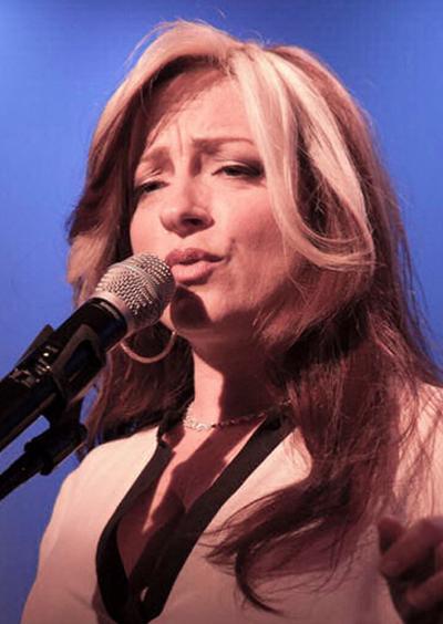 Pamela Lewis