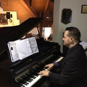 Singing Instructor